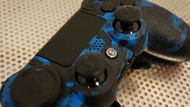 SCUF 4PS controller Review | Trusted Reviews