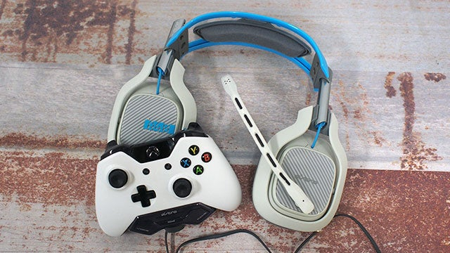 Astro A40 MixAmp M80 Review | Trusted Reviews