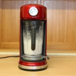 KitchenAid Artisan Magnetic Drive Blender 6