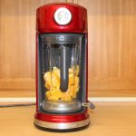 KitchenAid Artisan Magnetic Drive Blender 9