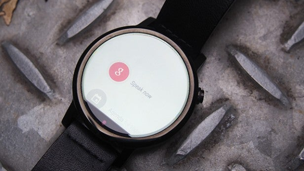 Moto 360 2 Review   Trusted Reviews