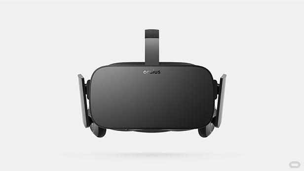 Oculus Rift vs HTC Vive 11