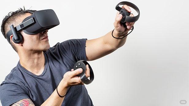 Oculus Rift vs HTC Vive 37