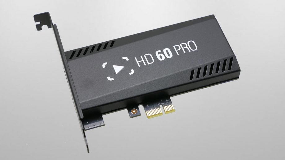 Elgato Game Capture HD 60 Pro Review | Trusted Reviews