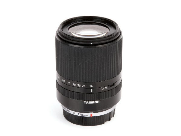 Tamron 14 150mm F 3 5 5 8 Di Iii Review Review Trusted Reviews