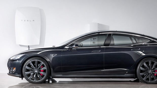Tesla Powerwall Review >> Tesla Powerwall Version Two Coming This Year Trusted Reviews