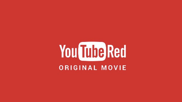 YouTuber Red Original