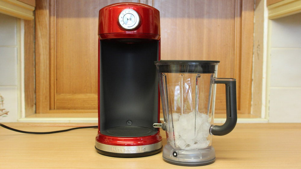 Kitchenaid Artisan Magnetic Drive Blender Review Trusted