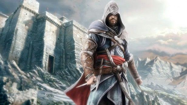 AC Ezio
