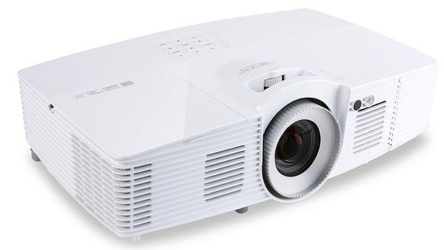 Best Projectors: Acer V7500