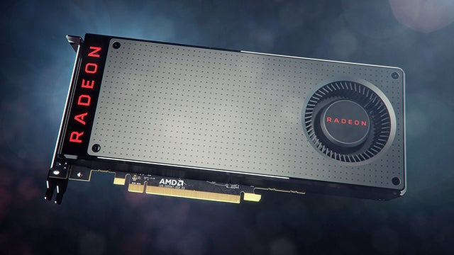 DRIVER FOR AMD RADEON RX 480 GRAPHICS