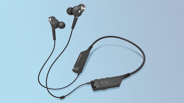 fbd81c0ae75 Audio Technica ATH-ANC40BT Review | Trusted Reviews
