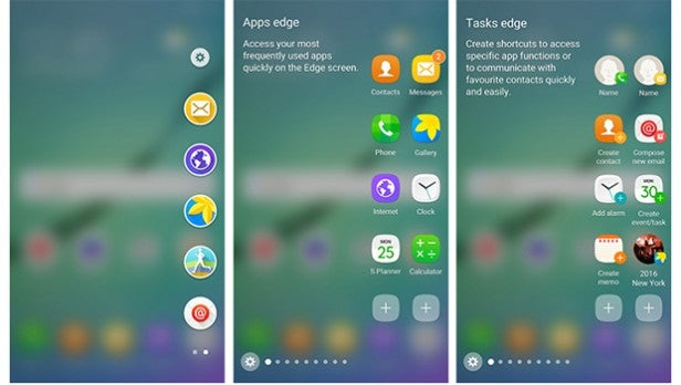 Android 6 0 brings new features to Samsung Galaxy S6 Edge | Trusted