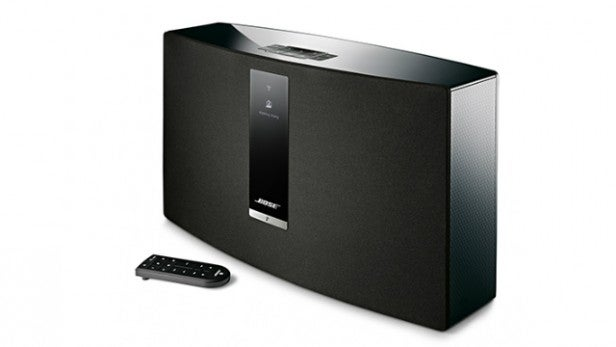 bose soundtouch speakers not connecting
