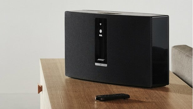 Bose Soundtouch 30 Review Trusted Reviews