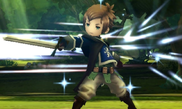 Bravely Second End Layer Review Trusted Reviews