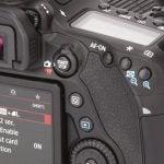 Canon EOS 80D 24