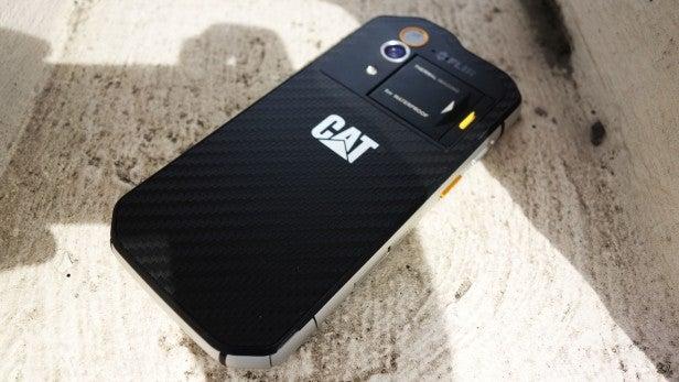 caterpillar smartphone 4g