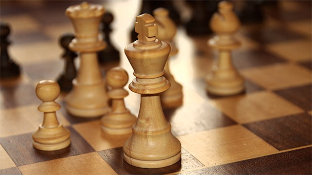 Facebook Messenger Chess: How to play secret chat game