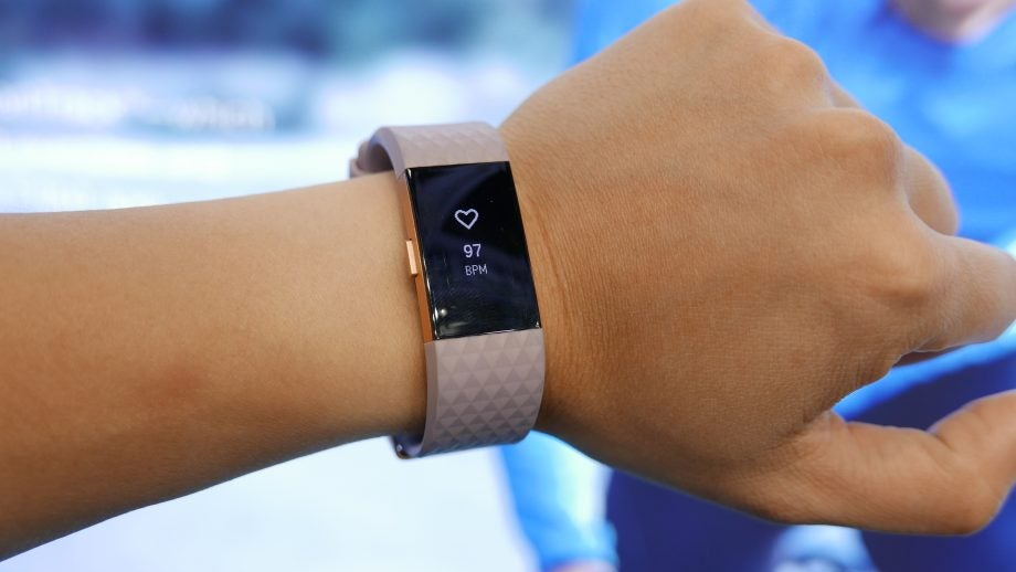 Fitbit Charge 2 review: Still the Front-Runner | Trusted Reviews