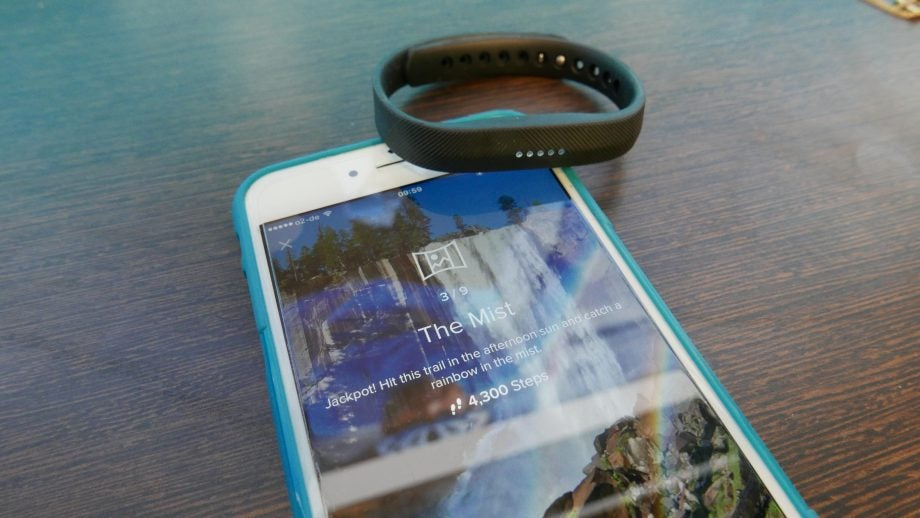 Fitbit Flex 2 Review | Trusted Reviews