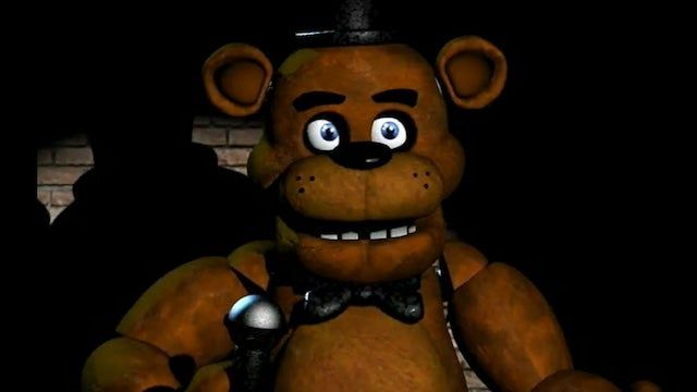 five nights at freddys world download free full version