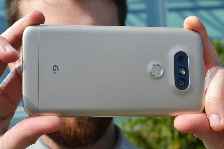 LG G5 Review | Trusted Reviews