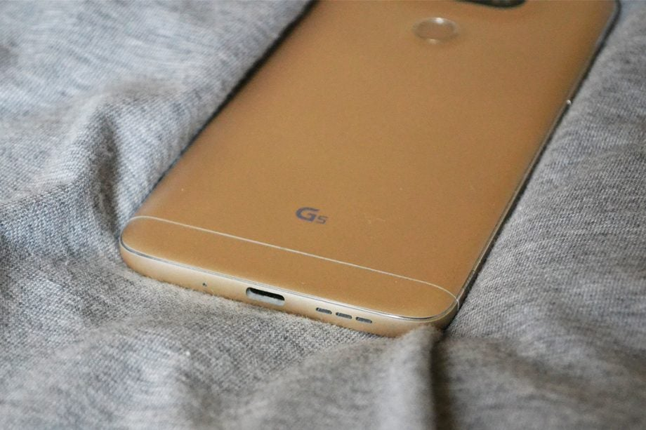 LG G5 Review   Trusted Reviews