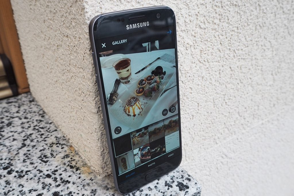 Nytt Samsung Galaxy S7 Review | Trusted Reviews JB-01