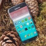 Galaxy S7 5