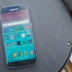 Galaxy S7 8
