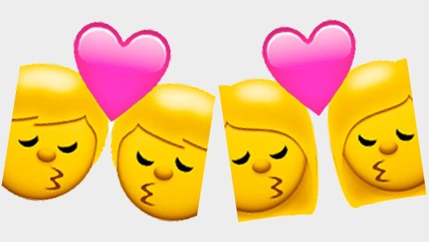 gay emoji