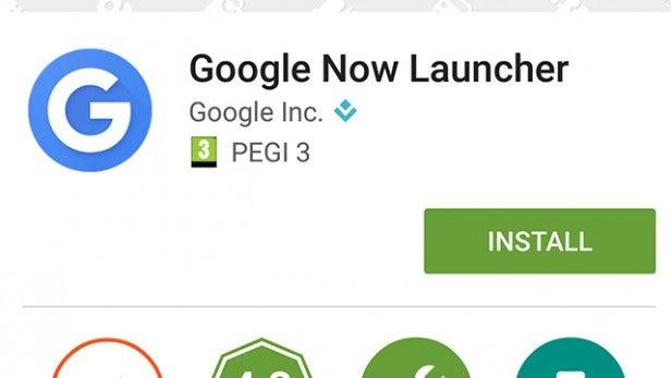 verwijderen google play store