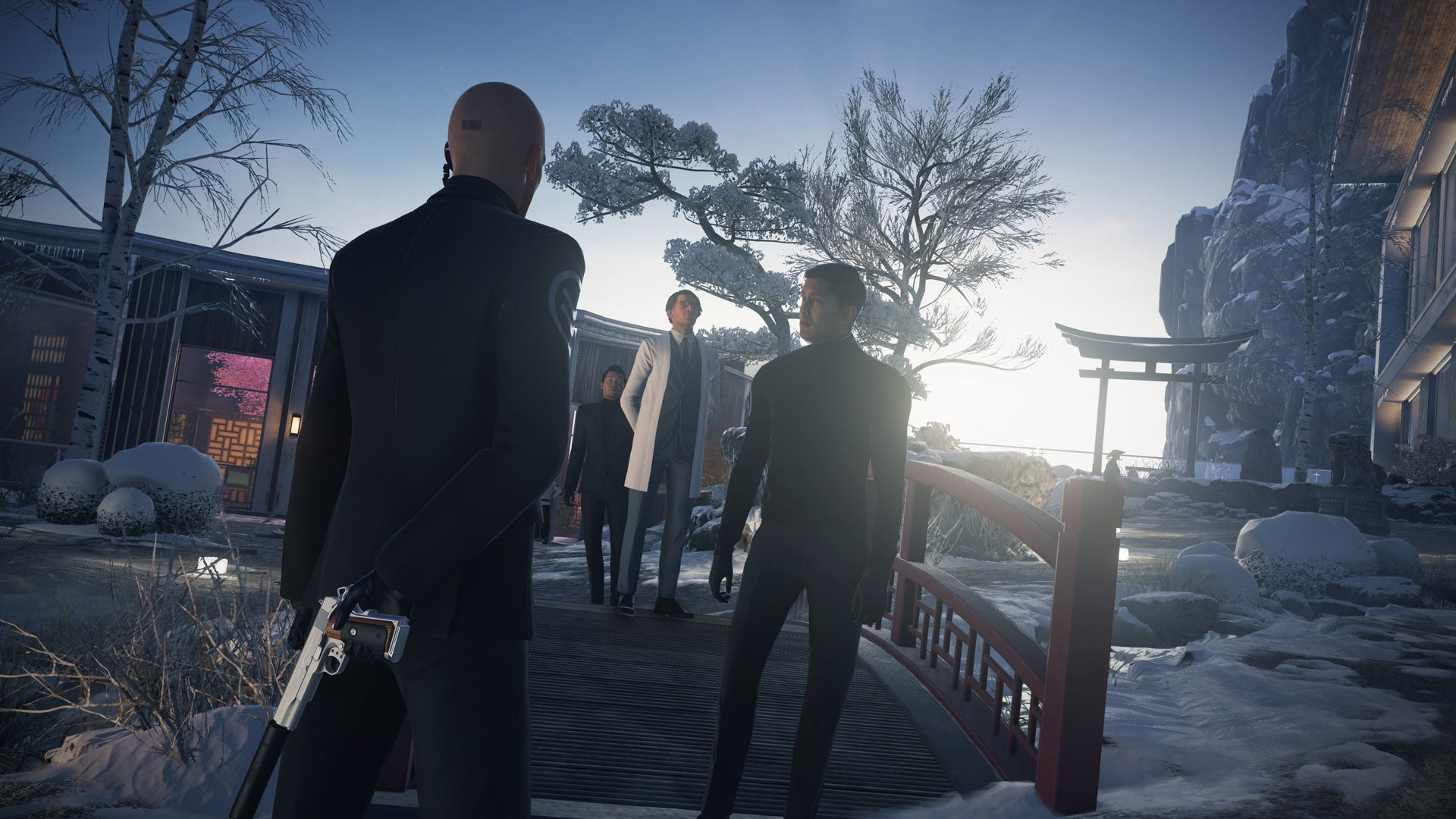 Hitman Review Trusted Reviews