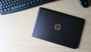 HP EliteBook Folio LE 7