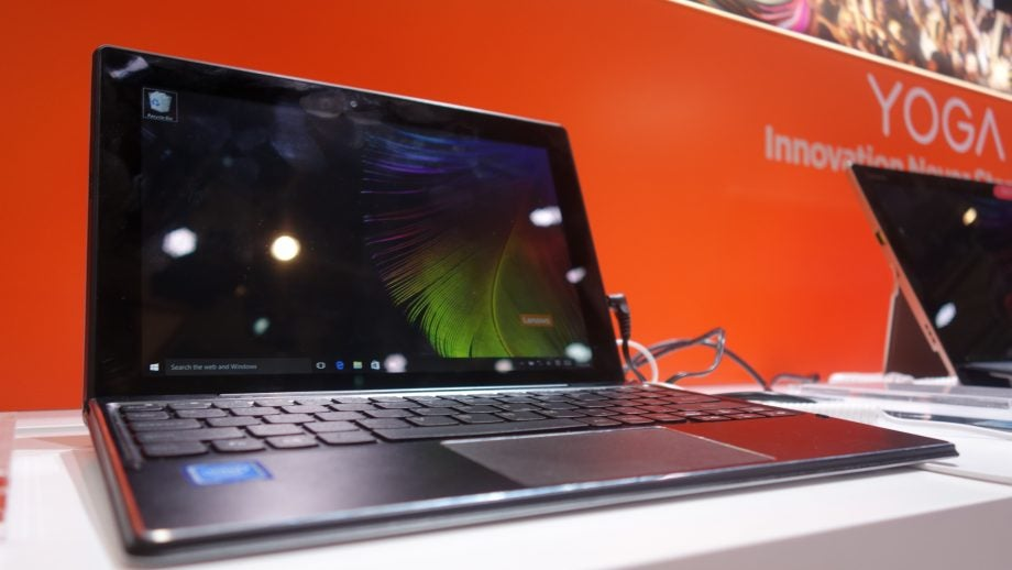 Lenovo IdeaPad MIIX 310 Review | Trusted Reviews