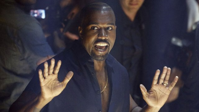 Is Kanye West planning his own Tidal music streaming rival