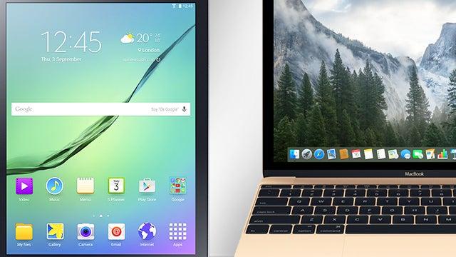 LaptopsVsTablets