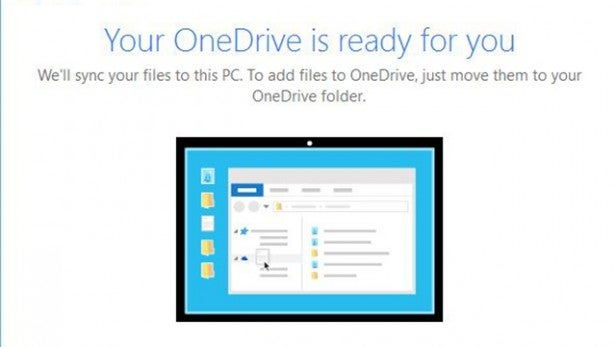 How to use onedrive a guide to microsofts cloud storage solution onedrive 7 stopboris Images
