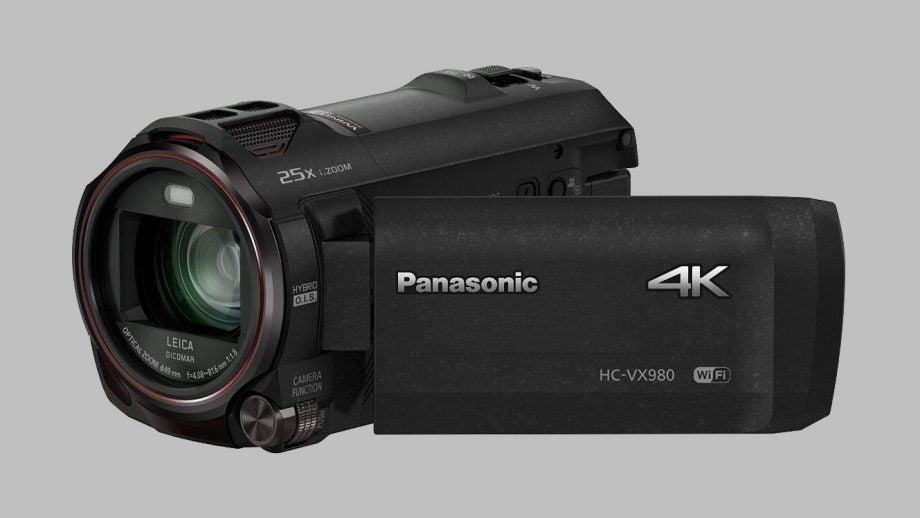 Panasonic HC-VX980EB-K