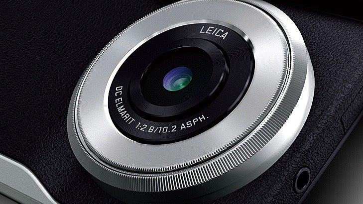 Panasonic Leica