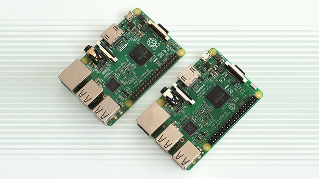 Raspberry Pi 3 vs Pi 2: What's the difference? | Trusted Reviews