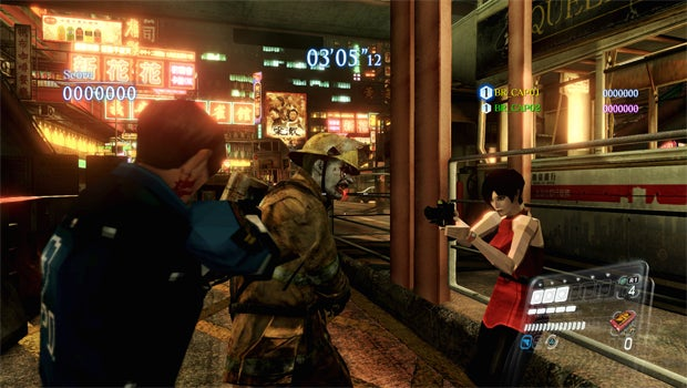 Three more resident evil games set for xbox one ps4 re for Resi cost