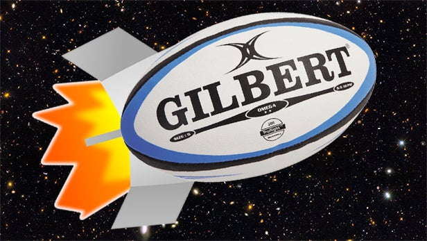 rugby space