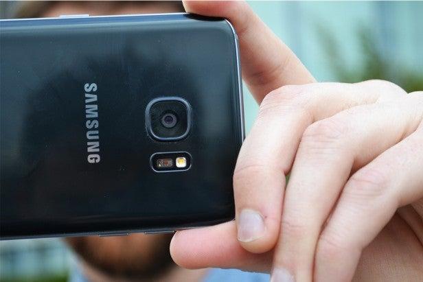 S7 camera