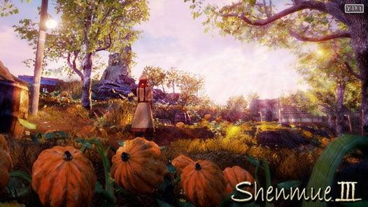 Shenmue 3 5