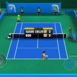 Tennis Champs Returns 1