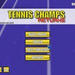 Tennis Champs Returns 2