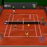 Tennis Champs Returns 3