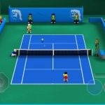 Tennis Champs Returns 4